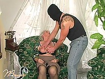 Norma granny is fucking hard