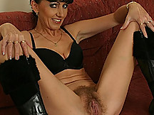 Dirty Milf Need's Some Dick