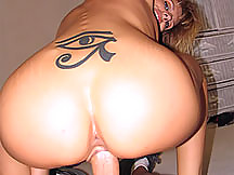 MILF Gets A Nice Cock To Fuck