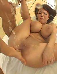 Hitomi Tanaka hardcore